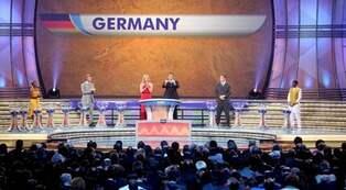 Spelprogrammet för fotbolls-VM 2010  d8450252cf4ad