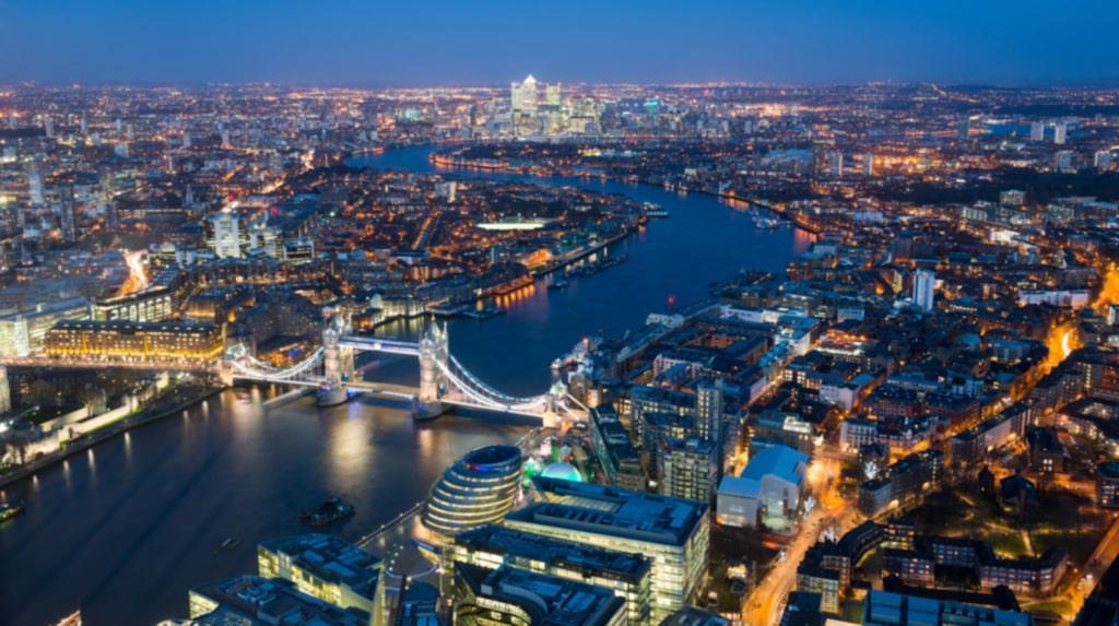 <p>Prisnivån i London har sjunkit, men är fortfarande något dyrare än Stockholm för turisten. Foto: Shutterstock</p>
