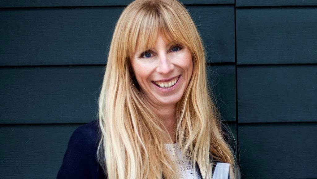 Åsa Johansson är vinskribent och förekommer regelbundet i Allt om Vin.