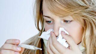 hur botar man förkylning