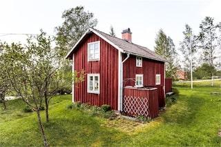 hus till salu svärdsjö dalarna