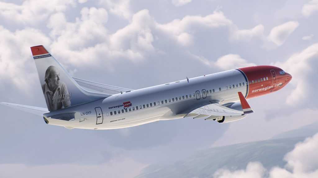 Flygbolaget Norwegian startar tre nya direktlinjer från Stockholm Arlanda i sommar.