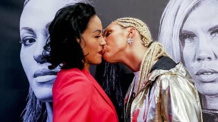 kyssar dating kärlek spel
