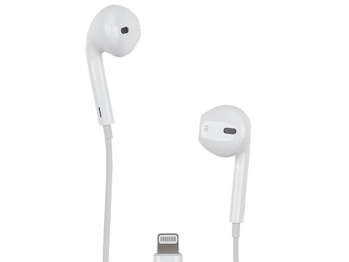 Apple Earpods (Lightning Connector)
