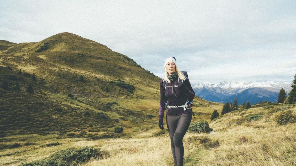 Emma Svensson är 34 år, fotograf och bloggare.