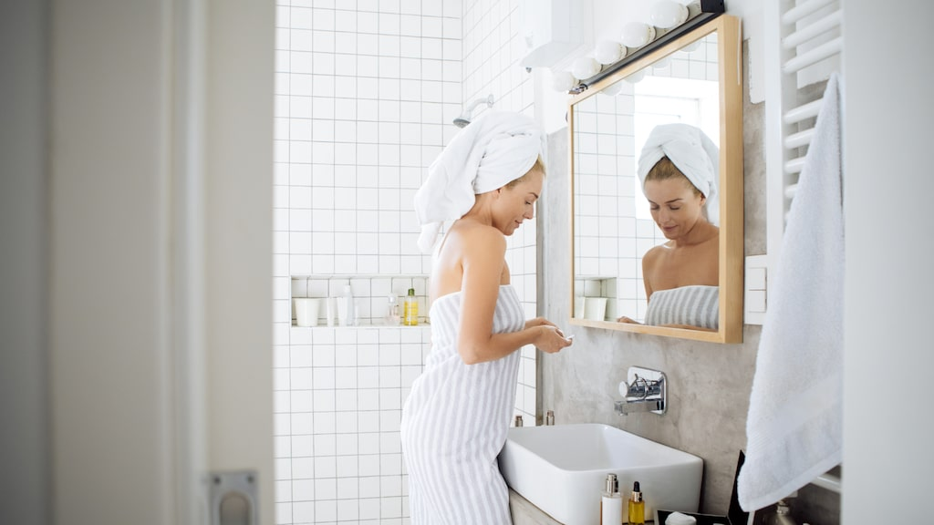 Tar du hand om dina badhanddukar på rätt sätt? De blir lätt slitna och kan tappa absorptionsförmågan.